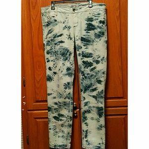 a6f57bae0f Women s Lei Ashley Trouble Jeans on Poshmark